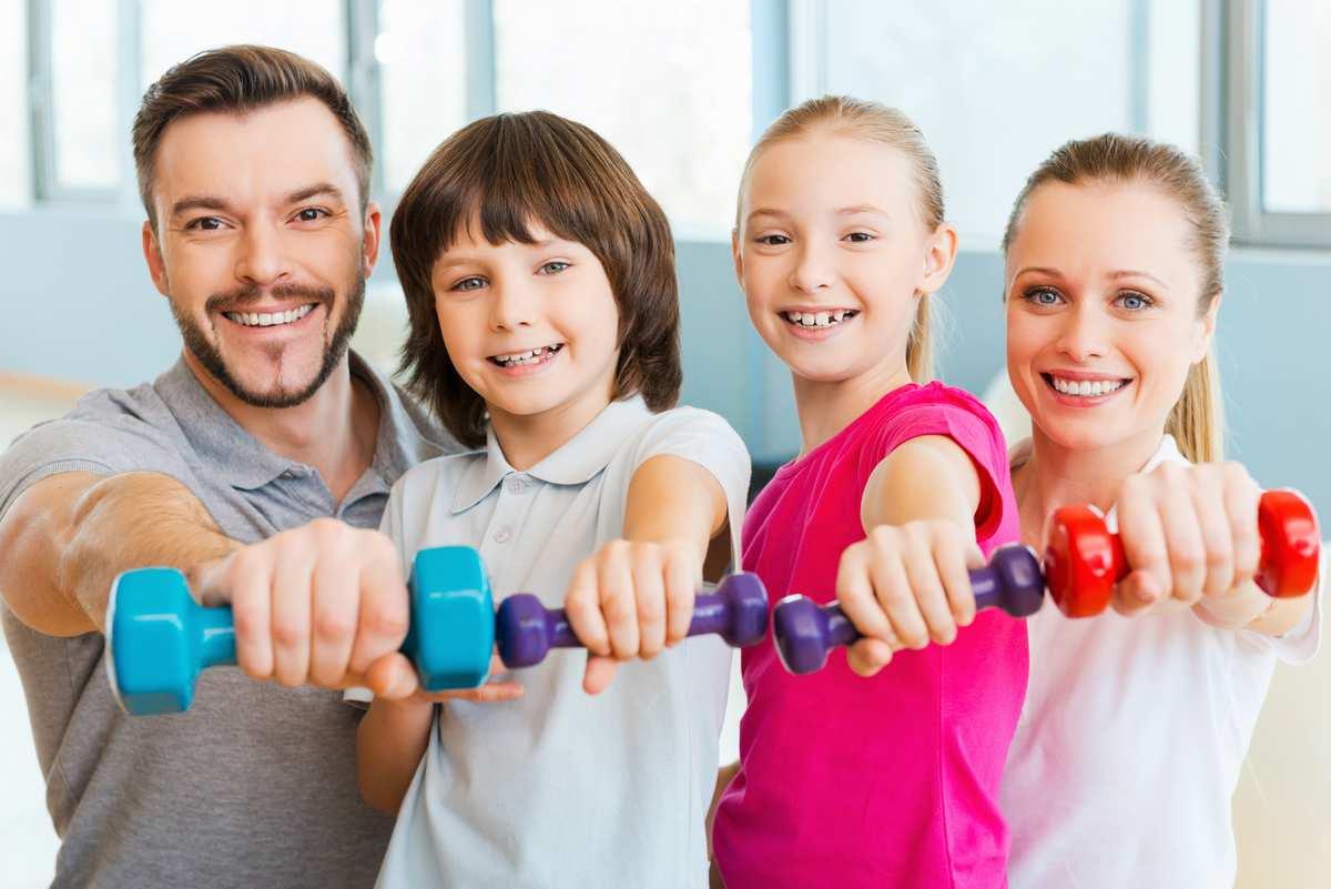 там физическое здоровье картинки люди становятся